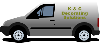 K & C  Decorating Solutions
